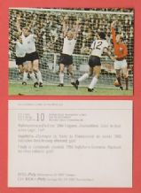 England v West Germany 1966 World Cup Final